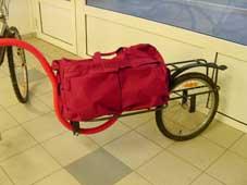 drivbag avec sac